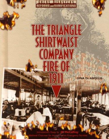 Book Review The Triangle Shirtwaist Factory Fire Of 1911