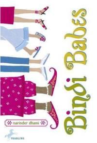 bindi-babes-narinder-dhami-paperback-cover-art