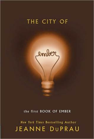 City of ember book summary
