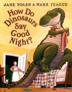 how-do-dinosaurs-say-goodnight