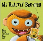 beastly brother