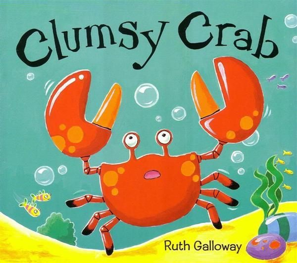 http://momreadit.files.wordpress.com/2013/08/clumsy-crab.jpg