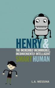 henry and the human