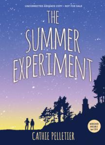 summer experiment