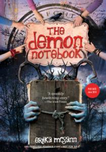 demonnotebook