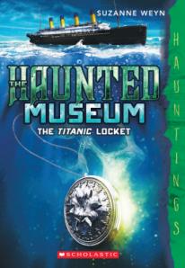 haunted locket