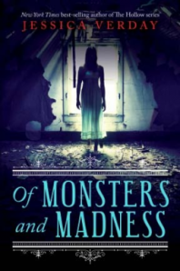monsters and madness
