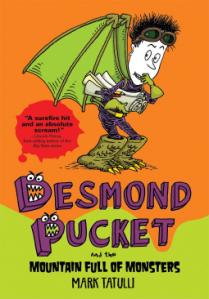 desmond puckett