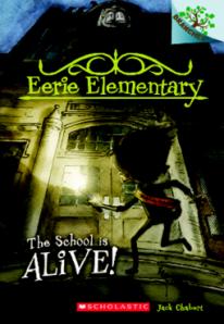 eerie elementary