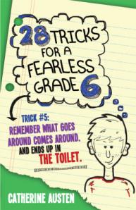 fearless grade 6