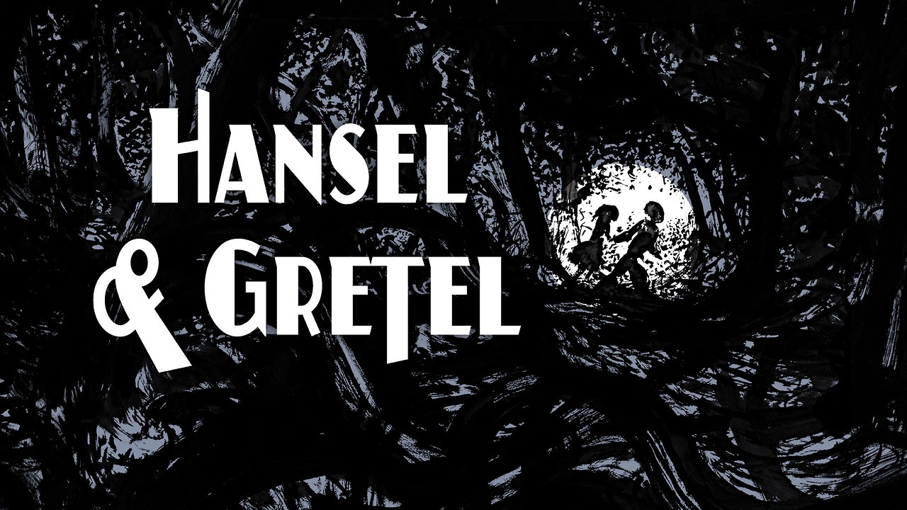 hansel and gretel read online