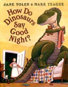 how-do-dinosaurs-say-goodnight
