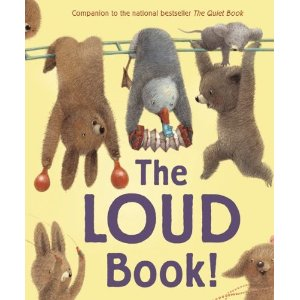 the_loud_book