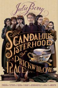 scandalous sisterhood