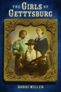 girls of gettysburg