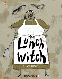 lunch-witch