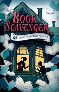 bookscavenger