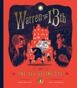 warren the 13