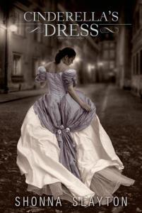 cinderellas dress