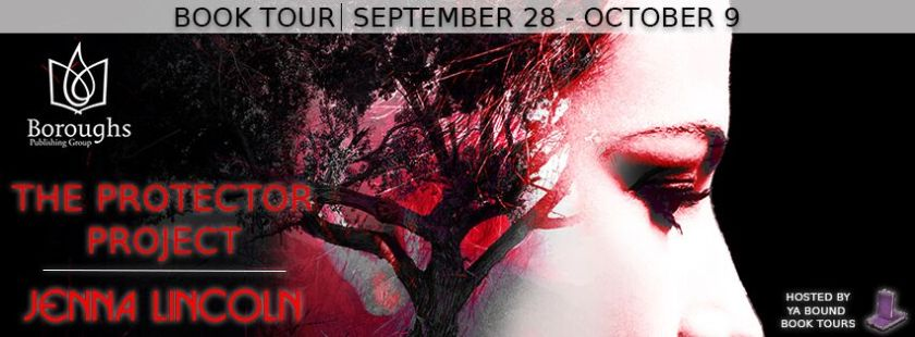 the protector project tour banner