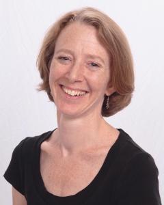 Deborah Diesen - Author Photo