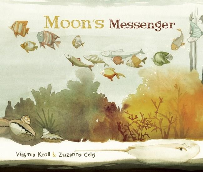 moons messenger