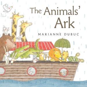 animals ark