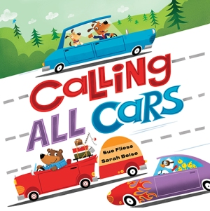 Calling All Cars cover
