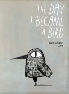 became a bird