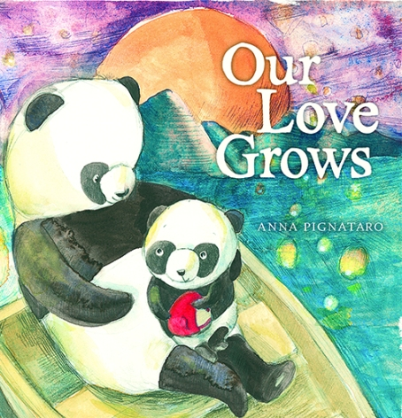 Our Love Grows cover