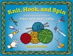 knit hook spin
