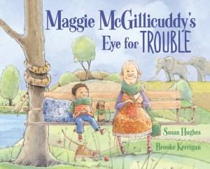 maggie mcgillicuddy