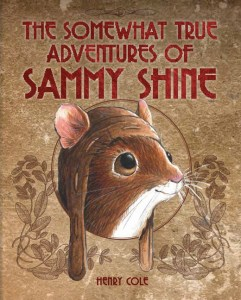sammy shine