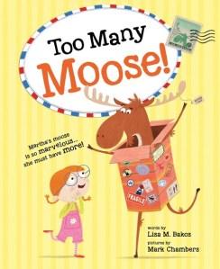 too many moose