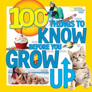 100 things to know