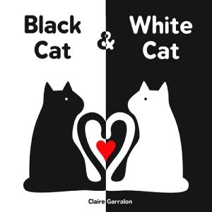 Black Cat & White Cat cover