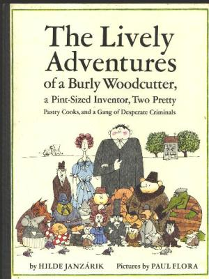 lively adventures