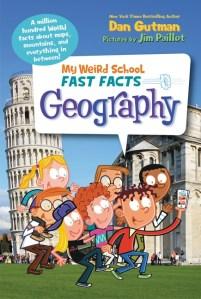 My Weird School_Geo