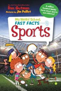 My Weird School_Sports