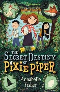 pixie piper