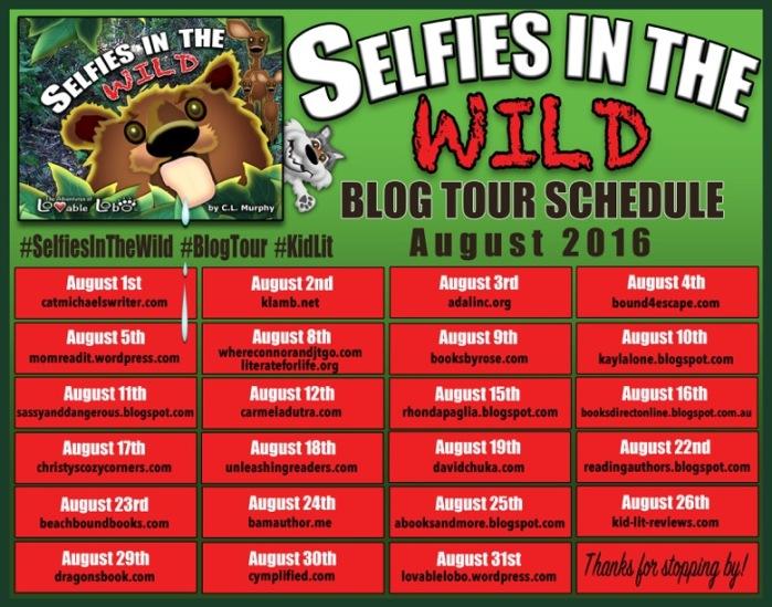selfies_BlogTourSchedule