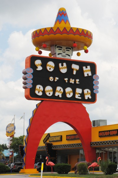 south-of-the-border