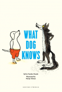 what-dog-knows