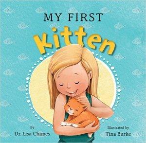 my-first-kitten