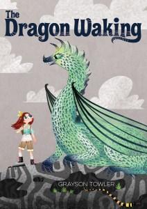 dragon-waking