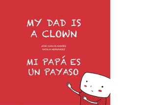 my-dad-is-a-clown-cover