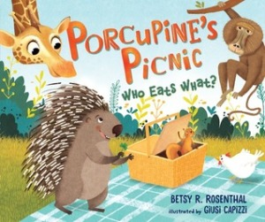 porcupines-picnic