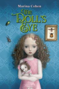dolls-eye