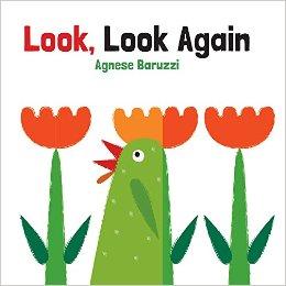 look-look-again