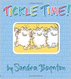 tickle-time